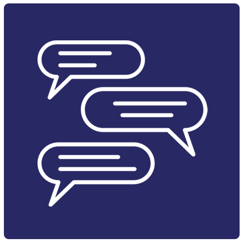 Discussion – Partner Discussions on VoiceThread